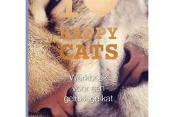 Werkboek I love happy cats